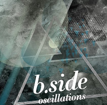 Portada EP B.side. A Design project by dramaplastika - 26-10-2011