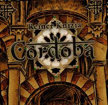Córdoba (Juego de mesa). A Design project by dramaplastika - 26-10-2011