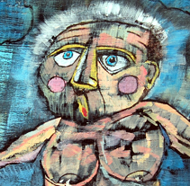 ''LOQSEAVECINA''. Um projeto de Ilustração de Natxo  Ramirez Garcia - 08-11-2011