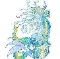 Ilustración fantástica. Um projeto de Design e Ilustração de Isabel Fernández Sancho - 22-11-2011
