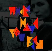 where have you been. Um projeto de Design e Ilustração de Pablo Pighin         - 23.11.2011