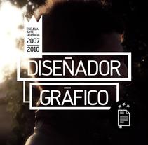 My name is.... Un proyecto de Diseño, Ilustración, Música, Audio y Motion Graphics de Albert Escrichs© - 27-11-2011