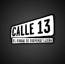 Calle13. Um projeto de Design e Publicidade de Luis Gutiérrez         - 03.12.2011