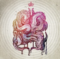 CALAMARÓN. Um projeto de Ilustração e Publicidade de ambidextrous™         - 04.12.2011