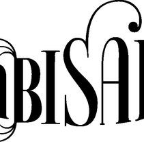 Logotipo: Abisal. Um projeto de  de Ilusma Diseño         - 13.12.2011