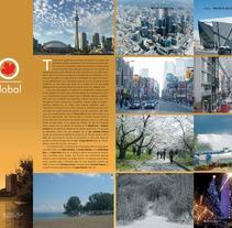 Viajes: Toronto, ciudad global.. Un proyecto de Fotografía de Paola Ríos Comunicación, Marketing y Diseño.          - 21.12.2011