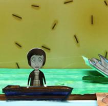 The Real LSD. Un proyecto de Diseño, Publicidad, Música, Audio, Motion Graphics, Cine, vídeo y televisión de Omar Lopez Sanchez         - 09.01.2012