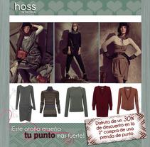 Newsletter. Un proyecto de Diseño de ana gonzalez sanchez         - 12.01.2012