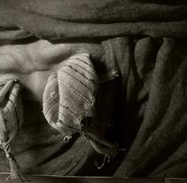 Sin Título . Um projeto de Fotografia de Maria Paulina Pérez Gómez.         - 16.01.2012