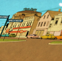 Teatro: Buddy Blues. A Design, Illustration, Music, Audio, Motion Graphics, Photograph, Film, Video, and TV project by Pablo Pino - Jan 30 2012 04:00 PM
