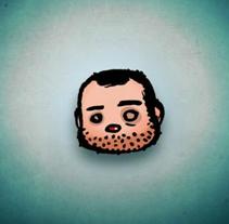 DEMO REEL. Um projeto de Design, Ilustração, Publicidade, Motion Graphics, Cinema, Vídeo e TV e 3D de Marcos Andrade Prieto         - 01.02.2012
