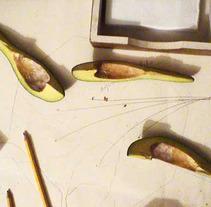De la Mesa una Inter-face. Un proyecto de Instalaciones de Maria Paulina Pérez Gómez.         - 06.02.2012