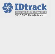 IDtrack. Un proyecto de Diseño de Laura Juez Caballero         - 20.02.2012