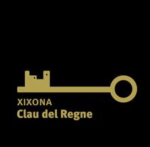 Xixona, Clau del Regne. Un proyecto de Diseño, Motion Graphics, Instalaciones, Cine, vídeo y televisión de enZETA - 02-03-2012