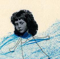 Alicia en el País de las Maravillas. A Design&Illustration project by Laura Plaza Fernández         - 01.03.2012