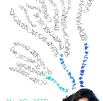 Curriculum. Un proyecto de Diseño y Publicidad de Sarah Tabraue  - 06-03-2012