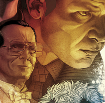 FX MOVIE POSTERS. A Design, Illustration, Film, Video, and TV project by Dani Blázquez - Mar 06 2012 12:00 AM