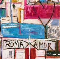 Roma amoR. Un proyecto de 3D de Juan Tendero - Miércoles, 07 de marzo de 2012 10:46:29 +0100