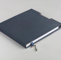 Libro Sketchbook Seven. A Design, Illustration, and Advertising project by Javier Rubín Grassa - 09-03-2012