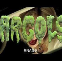 Cargols. Um projeto de Cinema, Vídeo e TV e 3D de Dan Raigorodsky Bendahan         - 18.03.2012