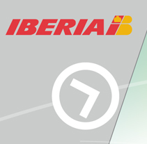 IBERIA_Fitur . A  project by Mar Cuenca         - 20.03.2012