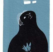 Taller Ilustraturas 2012. Un proyecto de Ilustración de MAYGA  - 25-03-2012