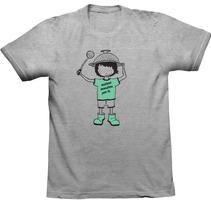 """mataré monstres per tu"" t-shirt. A Design&Illustration project by violeta nogueras         - 08.04.2012"