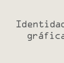 Identidad gráfica. A Design project by MARIA F. S.         - 20.04.2012