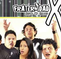 Fraternidadx. Un proyecto de Diseño y Fotografía de Jose Antonio Rios         - 23.04.2012