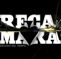 Recámara. Un proyecto de Diseño, Música y Audio de David Rey - 24-04-2012
