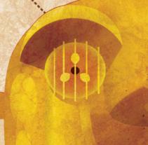 R-Evolution. Un proyecto de Ilustración de Gianfranco Bonadies         - 25.04.2012