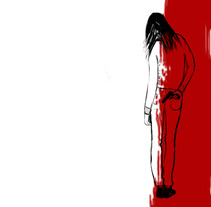 .... A Illustration project by Elisa Bernat         - 02.05.2012