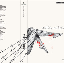 Diseño Editorial / Policial negro. A Design&Illustration project by Hernán Bosich         - 09.05.2012