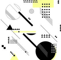 Experiment shapes. A Design&Illustration project by elisabet girona limberg         - 21.05.2012