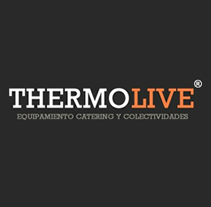 Thermolive. A Design, Illustration, Advertising, Software Development, and UI / UX project by Hicham Abdel - 25-05-2012