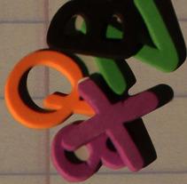 congreso. Un proyecto de Diseño de Andrea Goiez         - 31.05.2012