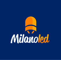 Milanoled. A Design project by Giovanny Gomez         - 01.06.2012