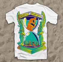 Somos el tiempo.... Un proyecto de Ilustración y Diseño de Chiko  KF - Jueves, 07 de junio de 2012 00:00:00 +0200