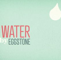 Water (videoclip). A Motion Graphics project by XELSON  - Jun 11 2012 06:57 PM