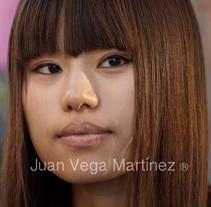Gentes. Un proyecto de Fotografía de Juan Vega Martínez         - 12.06.2012