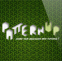 PatternUp. A Design, and UI / UX project by enZETA         - 19.06.2012