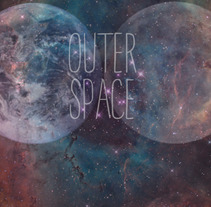 Space. A Design, Illustration, Advertising, and Photograph project by Ivan Rivera         - 19.06.2012