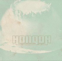 Hongo H. A Design&Illustration project by Maite  Artajo - 21-08-2011