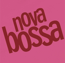 Nova Bossa. A Design, Illustration, and UI / UX project by Carolina Massumoto         - 23.07.2012
