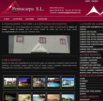 PENTACARPA. A Design, Advertising, Software Development&IT project by Francesc Pujol Bosch         - 13.08.2012