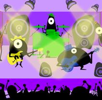 Animación. Un proyecto de Animación y Multimedia de Eduardo Yeves Estevez - 23-01-2014