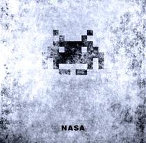 Nasa. Um projeto de Ilustração de Jose Luis Torres Arevalo         - 20.08.2012