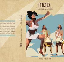 Diseño Editorial . Um projeto de Design de Claudia Tripputi         - 24.08.2012