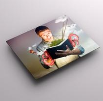 Leer es Vital. Un proyecto de Diseño de Isora Macias Rodriguez         - 26.08.2012