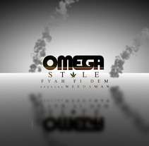 OmegaStyle. A Music, Audio, Motion Graphics, Film, Video, TV, and 3D project by Carlos Serrano Díaz         - 30.08.2012
